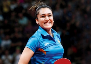 News Nation Exclusive: Gold-medalist Manika Batra talks to News Nation