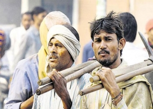 Punjab workers ready to go to Iraq to work