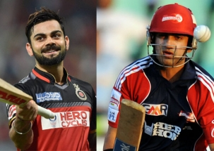 IPL 2018: Delhi Daredevils lock horns with Royal Challengers Bangalore in today's match
