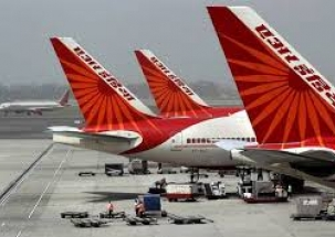 Nation Reporter: Air India flight hits turbulence, window panel falls off; three injured