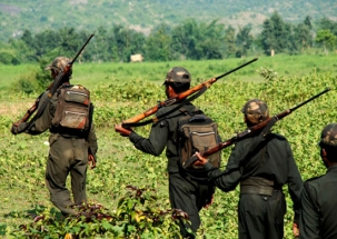 Speed News: 22 Naxals killed in encounter with security forces in Maharashtra's Gadchiroli