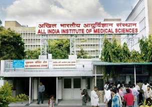 AIIMS doctors stage protests over alleged assault by professor; strike cripples facilities for patients