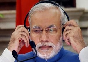 Mann Ki Baat: PM Modi addresses nation through 43rd edition of radio broadcast