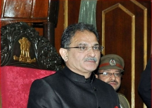 NN Exclusive: Kavinder Gupta sworn-in as J&K's deputy CM, says will plan strategy with PDP
