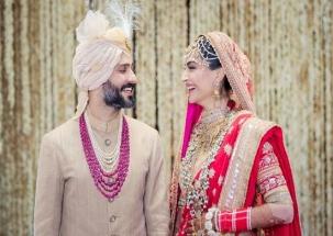 Neerja actress ties not with long-time beau Anand Ahuja; turns Sonam Kapoor Ahuja
