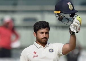 Stadium: Nair replaces Kohli for Afghan Test, Rohit dropped from Tests, Rahane from ODIs