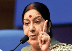 Speed News: External Affairs Minister Sushma Swaraj to visit Myanmar