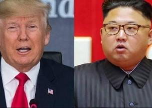 US President Donald Trump to meet Kim Jong Un in landmark summit
