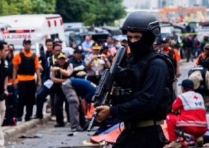 Super 50:  IS-inspired suicide bombers hit churches in Surabaya