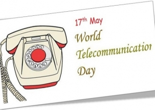 World Telecom Day is celebrated on 17 May