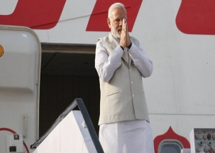 PM leaves for 'agendaless' Sochi Summit; to meet President Putin today
