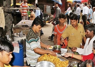 Famous food streets in Mumbai, Delhi during holy month of Ramadan