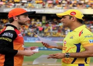 IPL 2018 Finals| CSK vs SRH: Chennai Super Kings or SunRisers Hyderabad, who lift the winner's trophy?