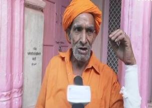 Brahma Temple priest attacked for allegedly not letting President Kovind enter inside