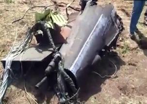 Speed News: Air Force Jaguar fighter jet crashes in Gujarat's Kutch; pilot Sanjay Chauhan dies