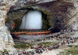 First batch of Amarnath pilgrims flagged off from Jammu amid tight security