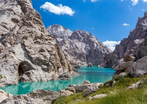 BHARAT EK KHOJ: The beauty of Kyrgyzstan