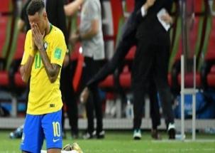 Goal: Belgium outshine Brazil to reach semi-finals