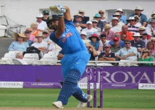Rohit Sharma, Kuldeep Yadav's performance lead India an eight-wicket win over England