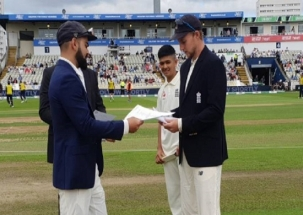 Stadium: England win toss, chose to bat first at Edgbaston