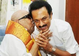 MK Stalin's road to keep DMK in shape in Tamil Nadu politics will be a test