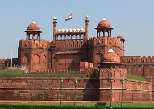 High alert at Delhi's Red Fort ahead of Independence Day 2018