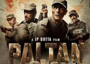 Indo-China war based film 'Paltan' to release on September 7
