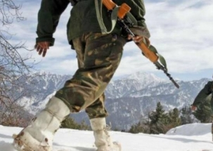ITBP rafters brave strong Himachal Pradesh currents, to rescue two stranded tourists