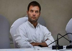 Karnataka rally: Rahul Gandhi questions GST