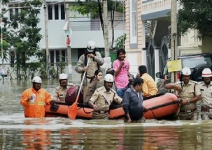Karnataka Floods: Six killed in rain-related incidents