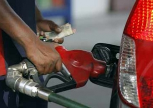 Fuel Prices in India touches all-time-high record