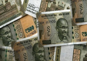 Rupee hits all-time low against US dollar