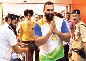 Asian Games 2018: Gold medallist Tejinder Pal Singh's father passes away