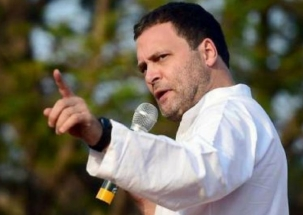 Rahul Gandhi questions PM Modi's silence over fuel price hike