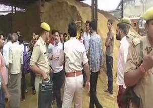 Bijnor: Six dead after cylinder blast in factory