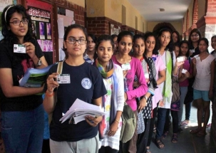 DUSU Elections: EVM dis-functioning halts vote counting