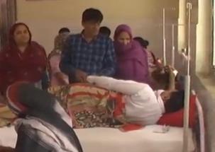India Bole: When will the condition of government hospitals improve?