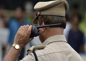 Lucknow: Apple executive shot by cop