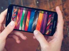 New Moto X launched in India
