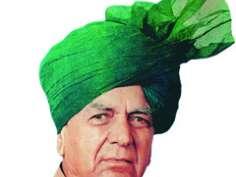 10 CMs of Haryana