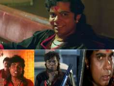 Sadashiv Amrapurkar – the multifaceted actor