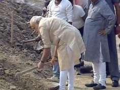 Swachh Bharat Abhiyan: PM's new nominees
