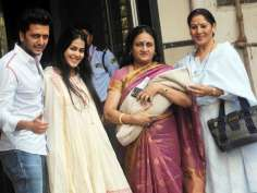 Bollywood celebs who turned parents in 2014