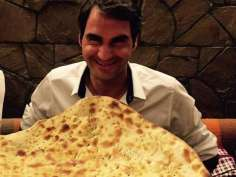 Thank you India, says Roger Federer