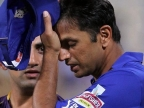 Did Dravid sniff Sreesanth's conspiracy?