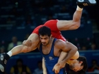 Modi oppose wrestling exclusion from Olympics