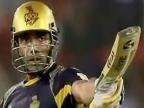 Uthappa comes back in Indian team