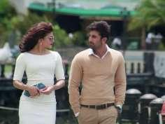 Ranbir Kapoor as 'Roy' in stills!