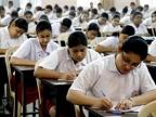 Delhi: Board Exams begin amid auto strike