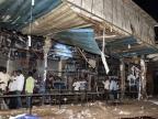 Mecca blast survivor injured in Hyd blasts